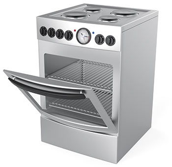 Hayward oven repair service